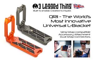 The World's Most Innovative Universal L Bracket