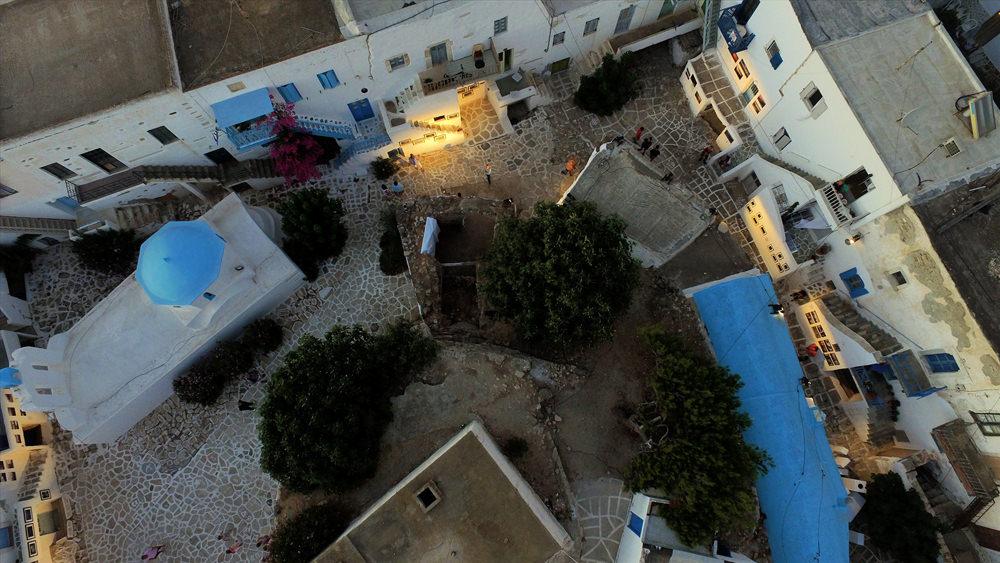Antiparos Festival