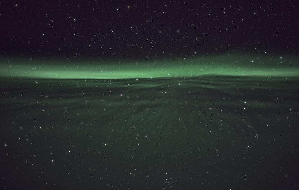 Speeding on the Aurora lane © Nicolas Lefaudeux