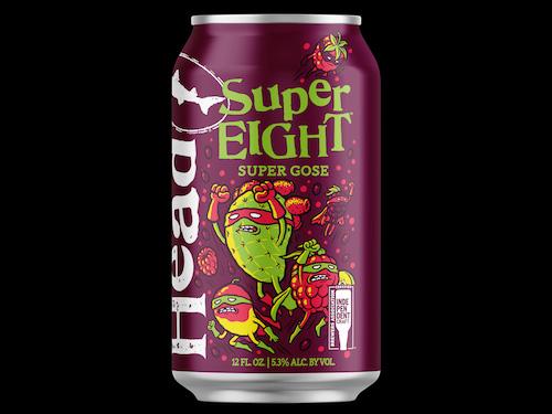 Super Eight Beer