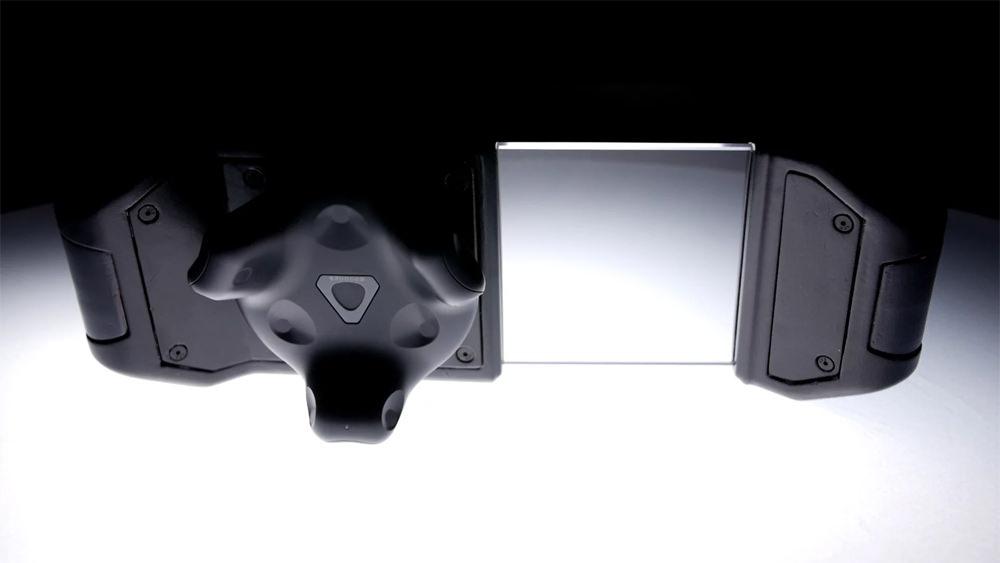 Dotdotdash VR camera