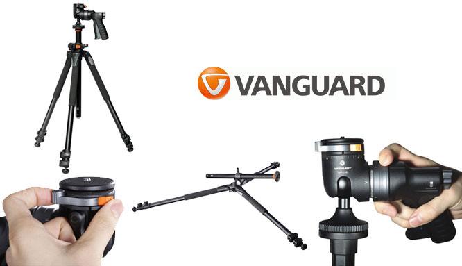 Vanguard Alta Pro