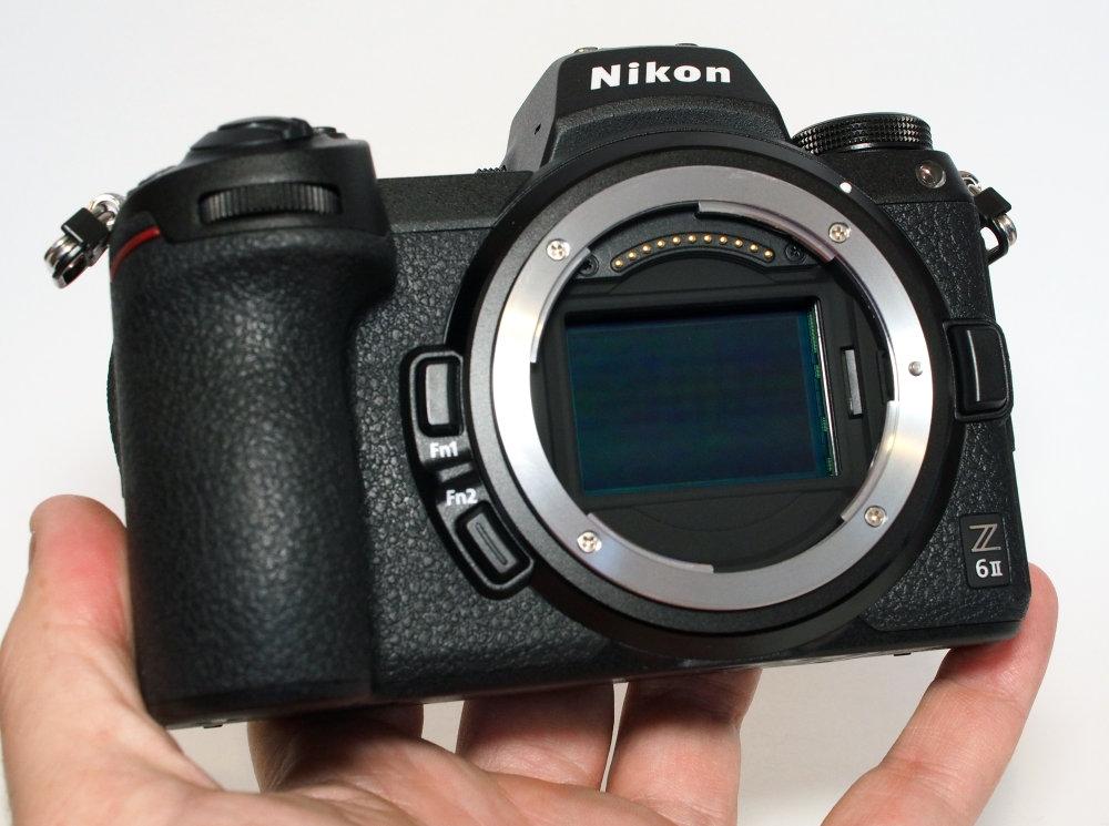 Nikon Z6 II (1)