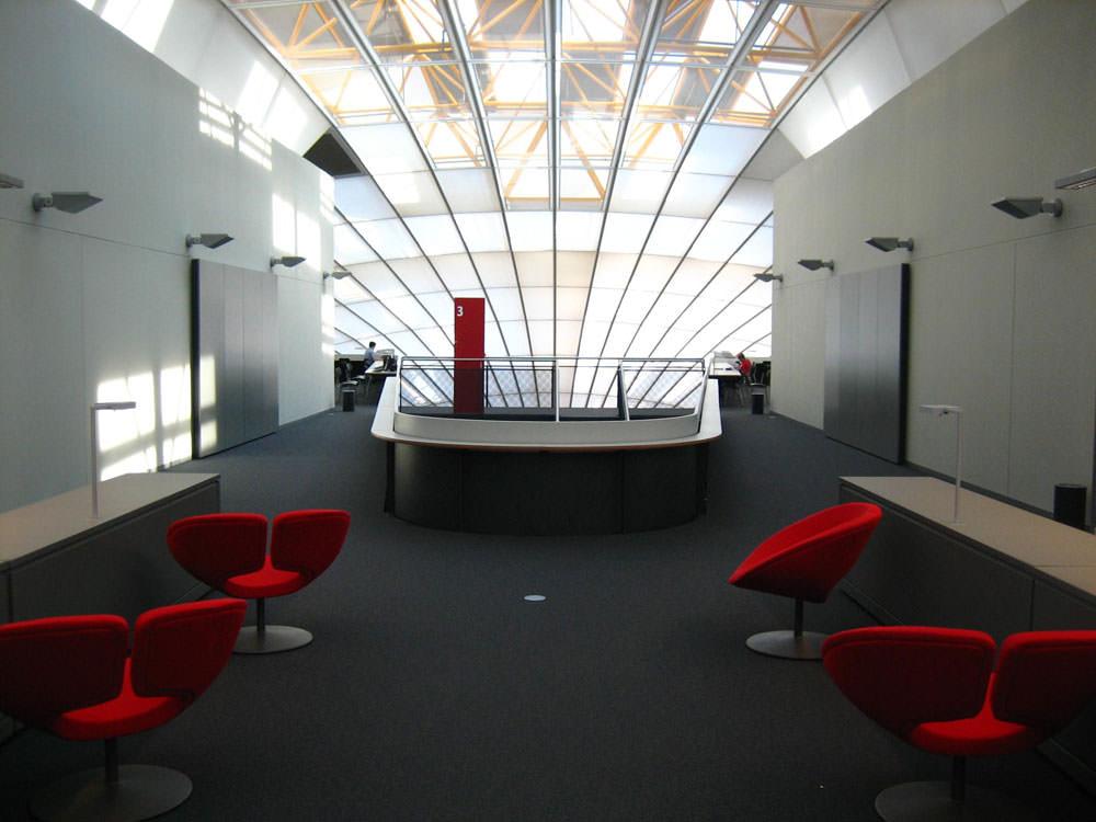 Interiors creative