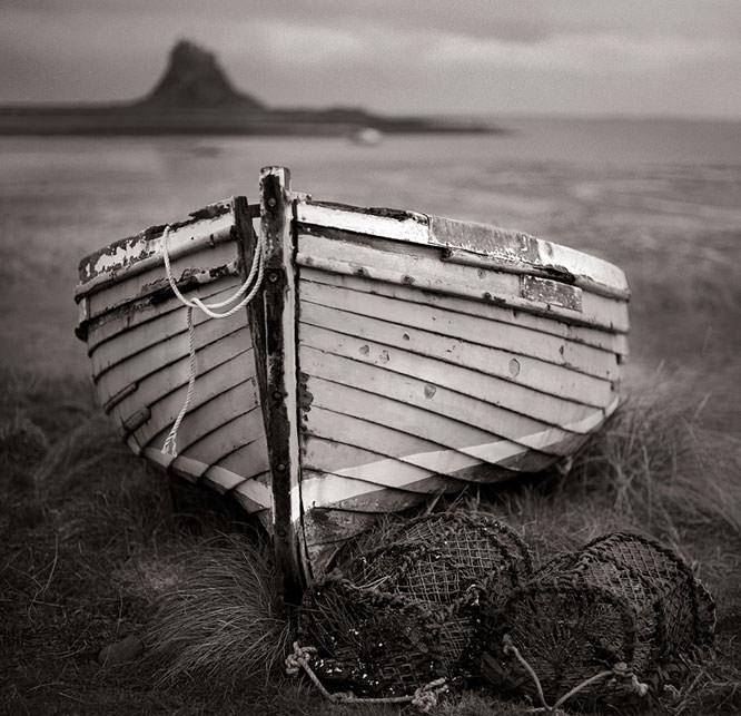 Boat, Lindisfarne