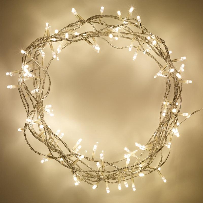 Indoor Fairy Lights