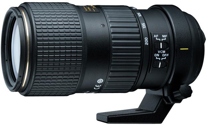Tokina 70-200mm lens