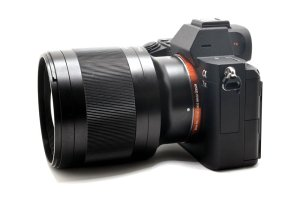 Tokina Introduces 85mm f/1.8 FE Telephoto Prime Lens For Full-Frame Sony Cameras
