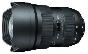 Tokina Opera 16-28mm f/2.8 FF Lens Announced