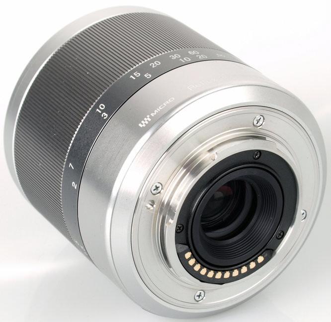 Tokina Reflex 300mm F6 3 Mf Macro 2
