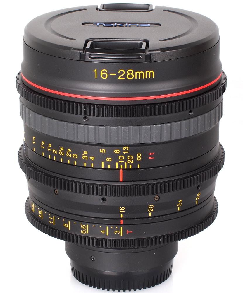 Tokina 16 28mm T3 Cinema Lens EF (1)