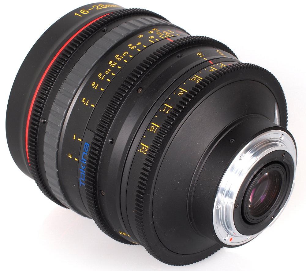 Tokina 16 28mm T3 Cinema Lens EF (7)