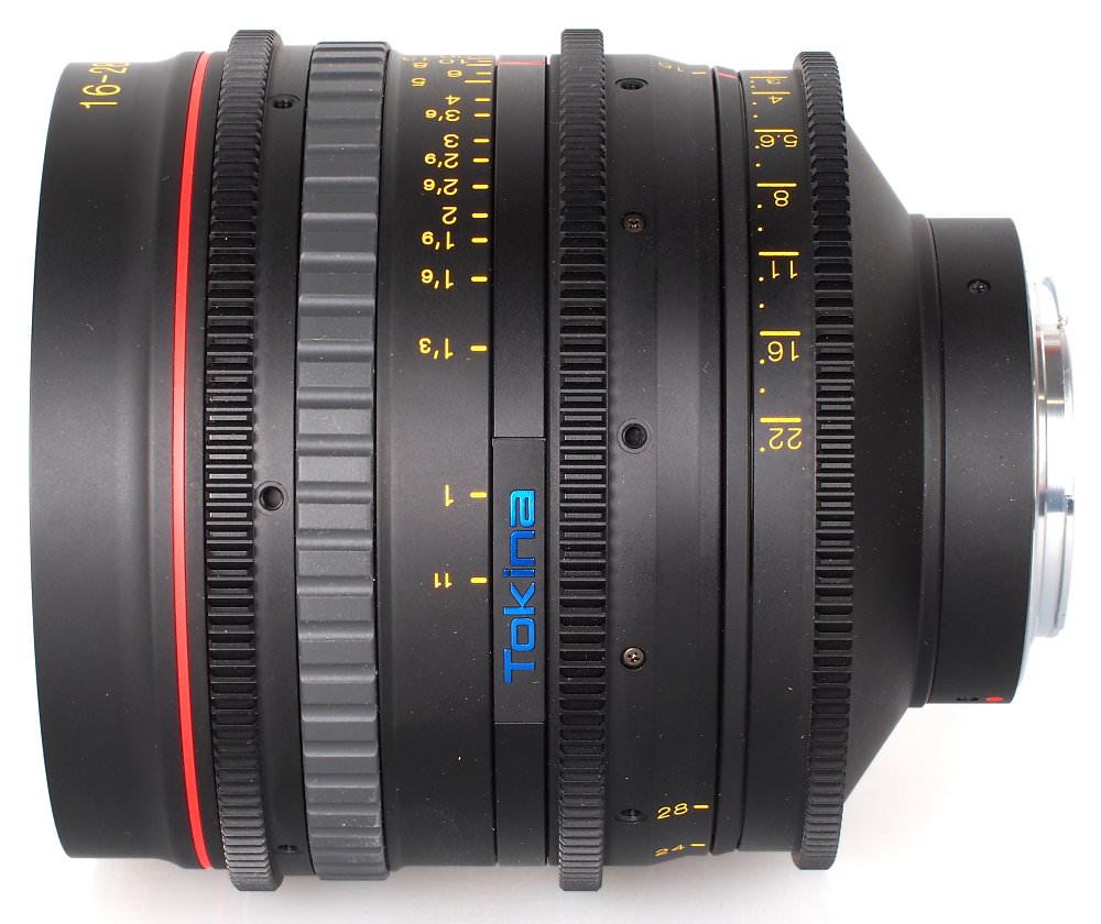 Tokina 16 28mm T3 Cinema Lens EF (8)