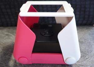 Tomy Kiipix Smartphone Picture Printer Review