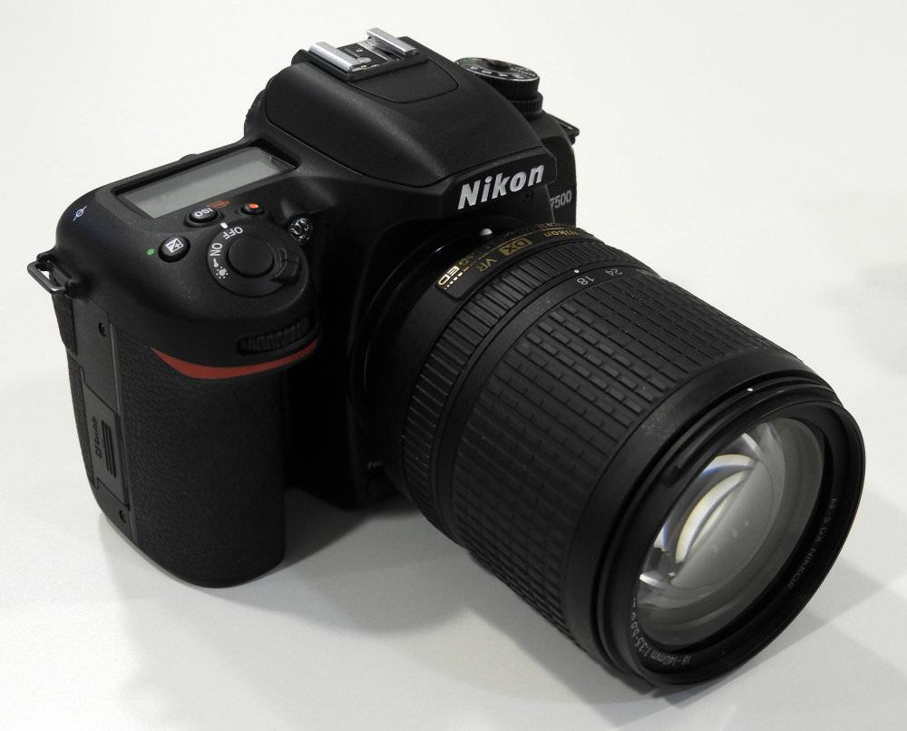 Nikon D7500  (2)