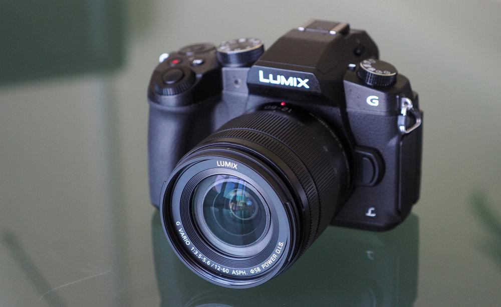 Panasonic Lumix G80 G85 (1)