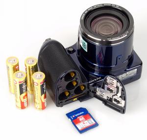 Top 10 Best AA Battery Powered Cameras 2019