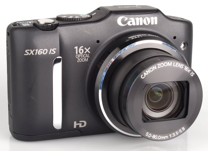 Canon Powershot Sx160 Is (3)