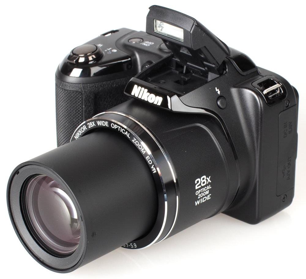 Nikon Coolpix L340 (4)