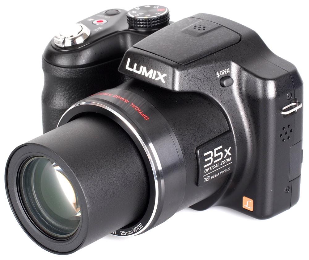 Panasonic Lumix LZ30 (4)