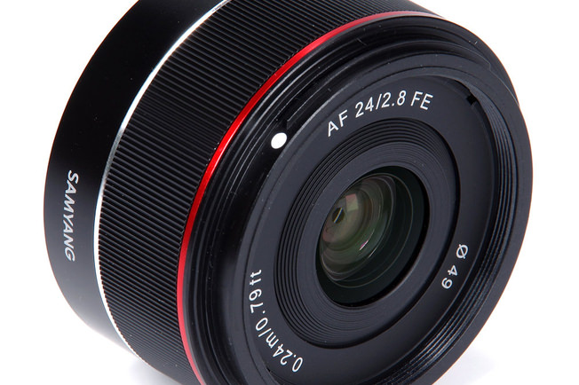 Recommended Budget Wide-Angle Landscape Lenses