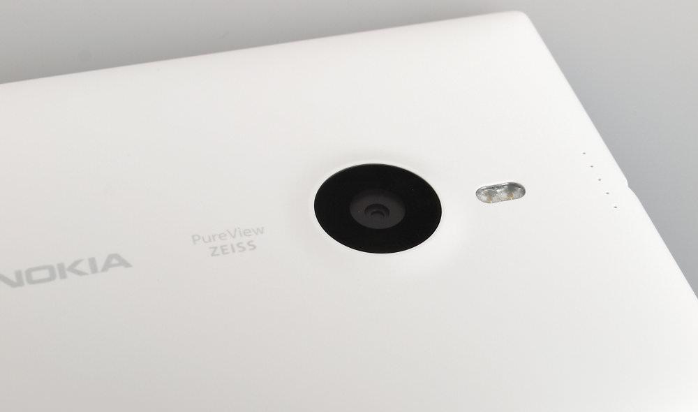 Nokia Lumia 1520 Pureview White (6)