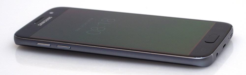 Samsung Galaxy S7 Black (8)