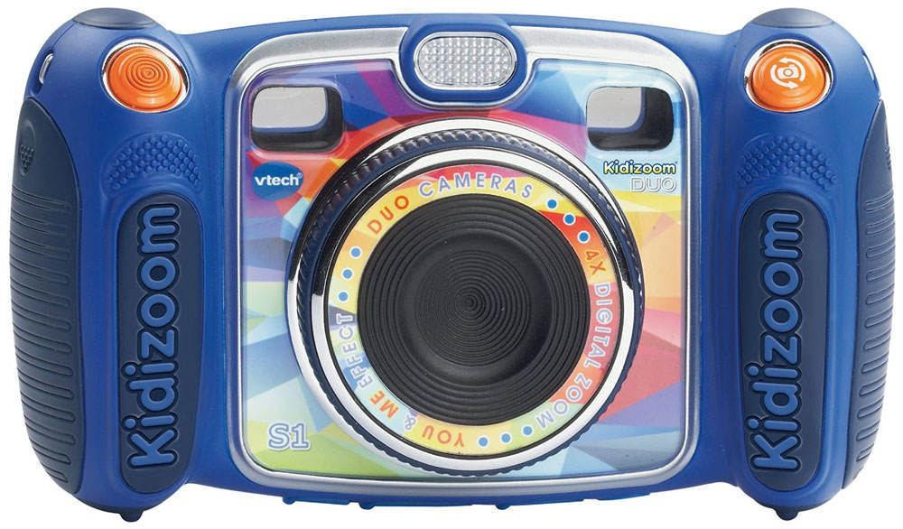 Top 14 Best Digital Cameras For Kids 2017