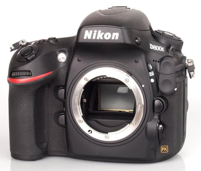 Nikon D800e Body (4)