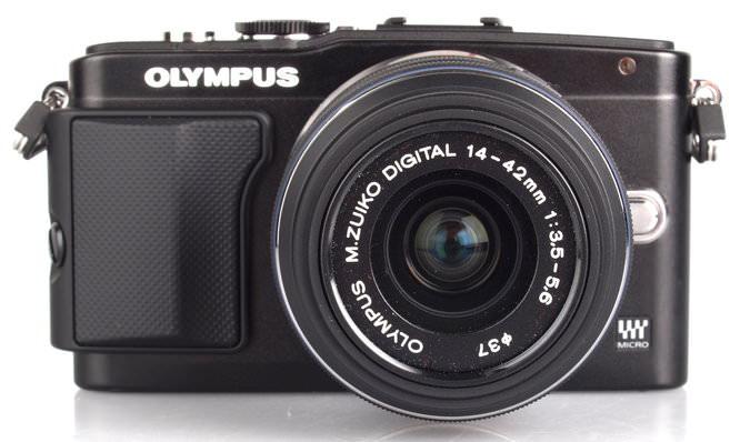Olympus Pen Lite E Pl5 (8)