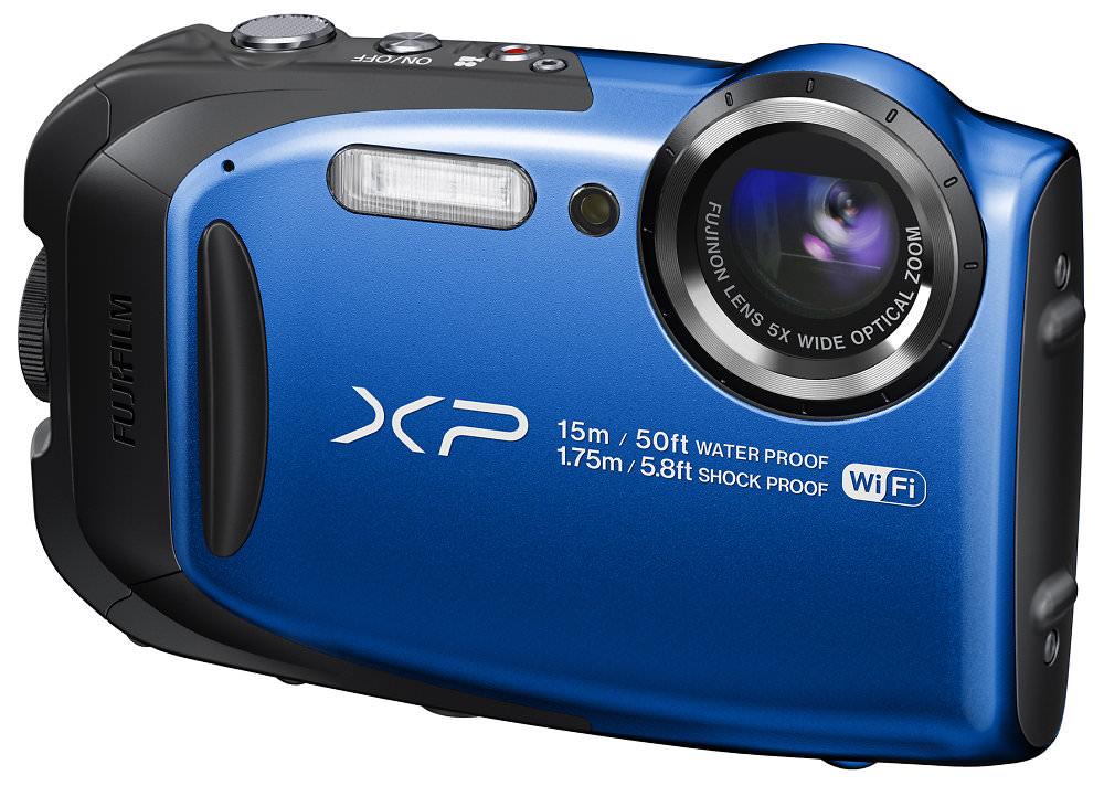 FinePix XP80