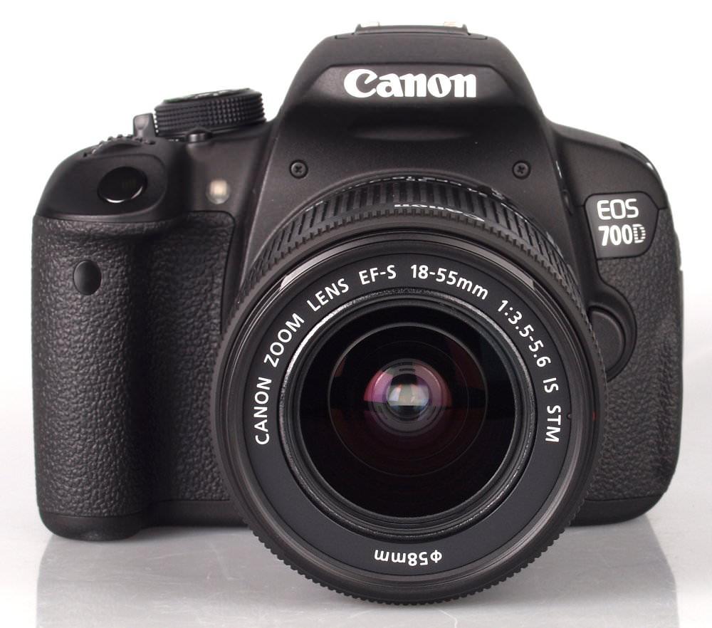 Canon EOS 700D DSLR (8)
