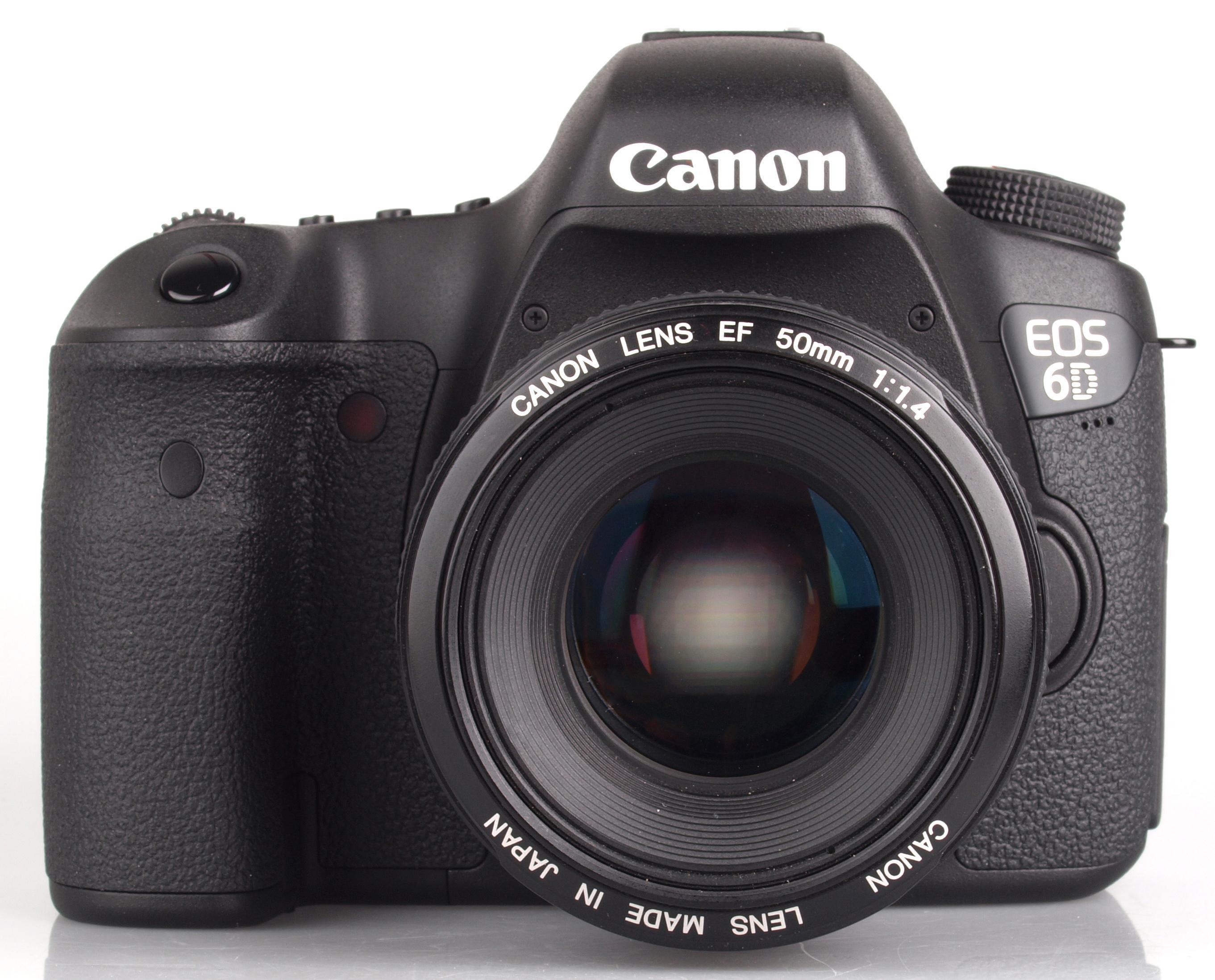 Camera Best Cameras 2014 Dslr top 10 best digital slrs 2014 canon eos 6d front new