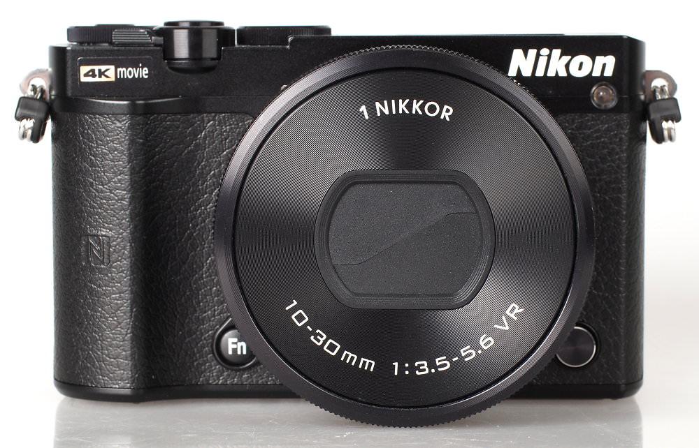 Nikon 1 J5 Black (2)