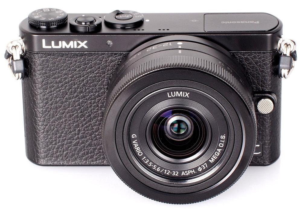 Panasonic Lumix GM1 Black (2)