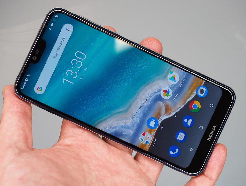 Nokia 7 1 Blue (2)