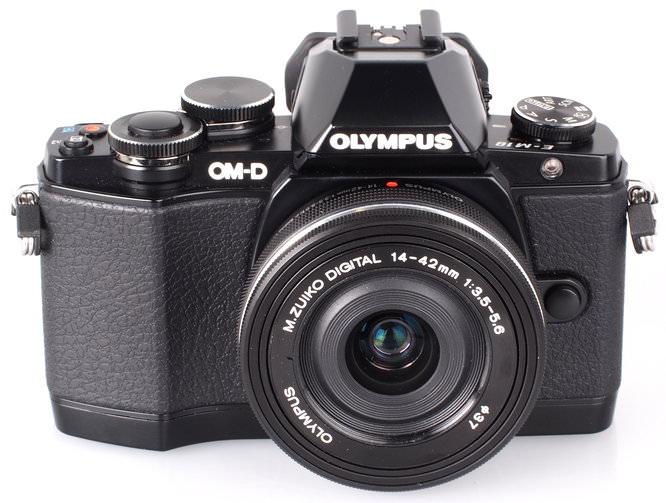 Olympus OM D E M10 14 42ez Zoom (3)