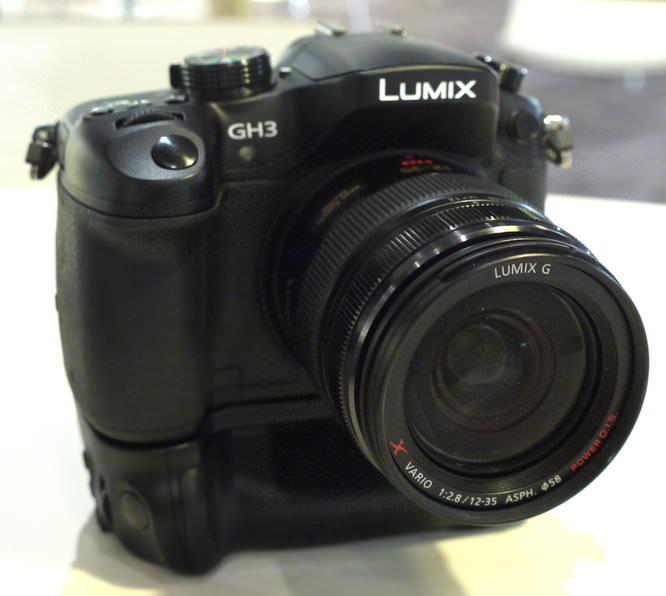 Panasonic Lumix Gh3 Hands On (4)