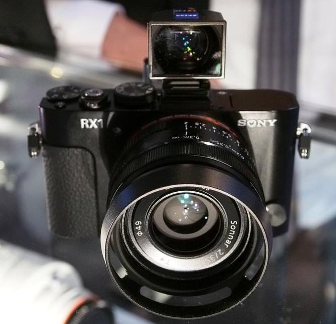 Sony Cyber Shot Rx1 (6)