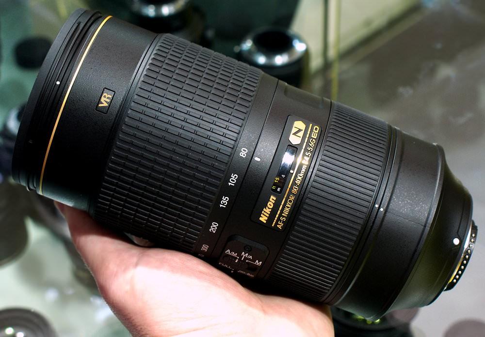 Nikon 80 400mm New Fx Lens (7)