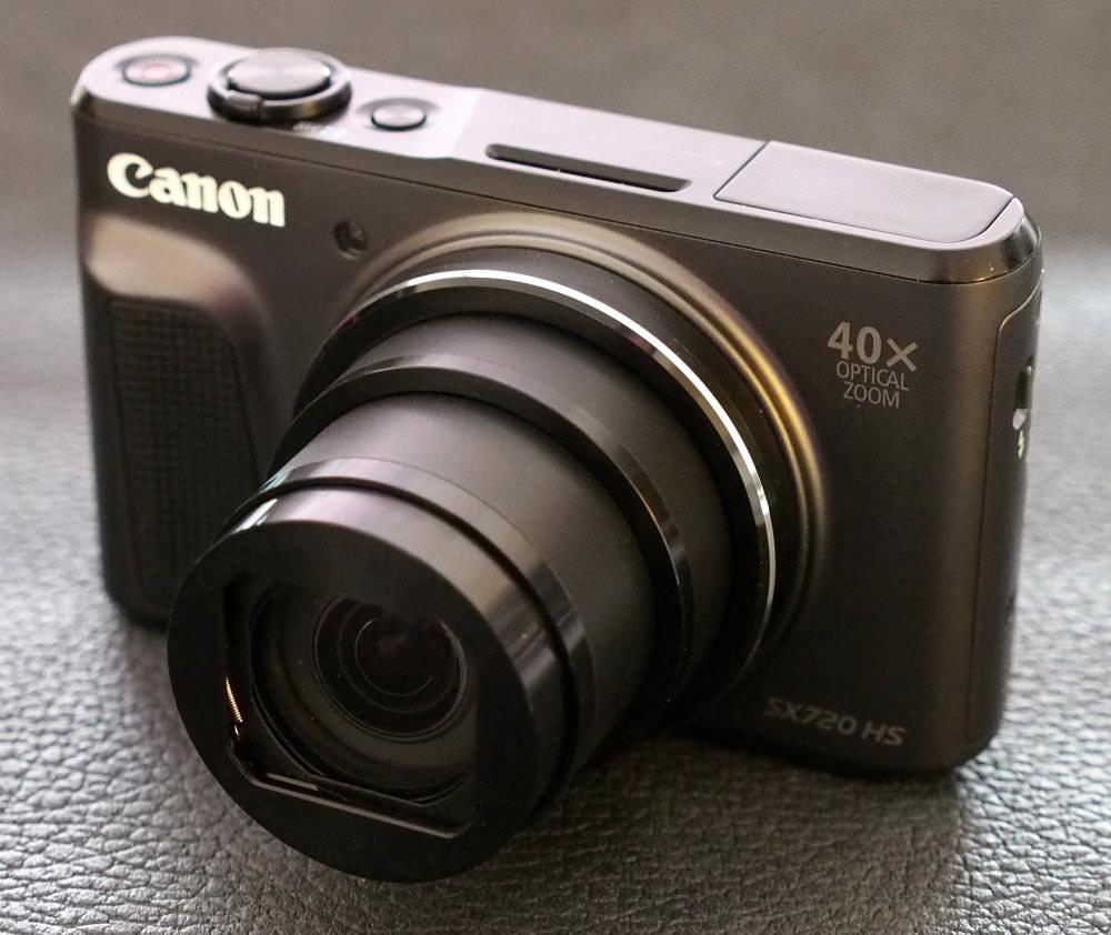 Canon Powershot SX720 HS (5)