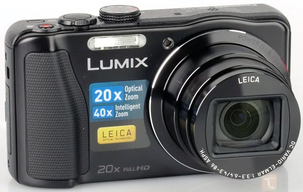 Panasonic Lumix Dmc Tz35 4