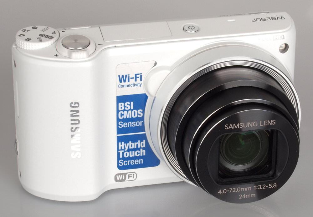 Samsung Wb250f White (4)
