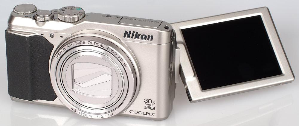 Nikon Coolpix S9900 (1)
