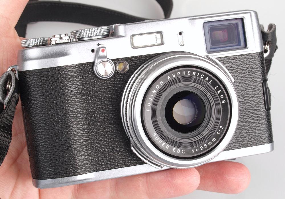 Fujifilm X100s (2)