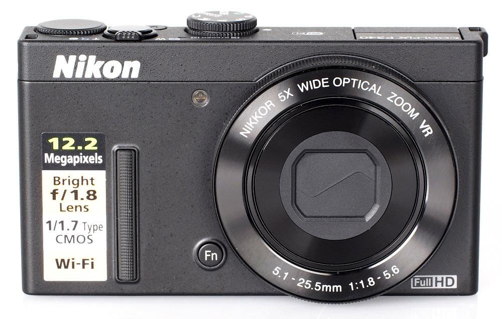 Nikon Coolpix P340 (3)