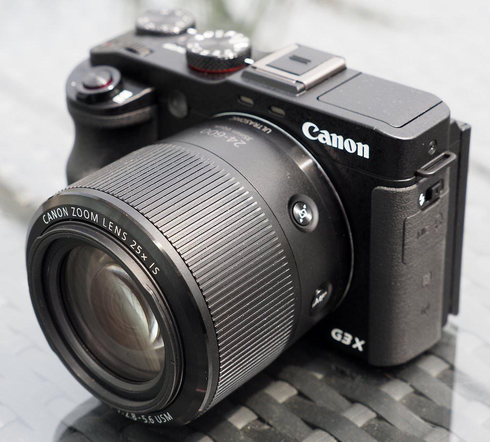 Canon Powershot G3x (4)