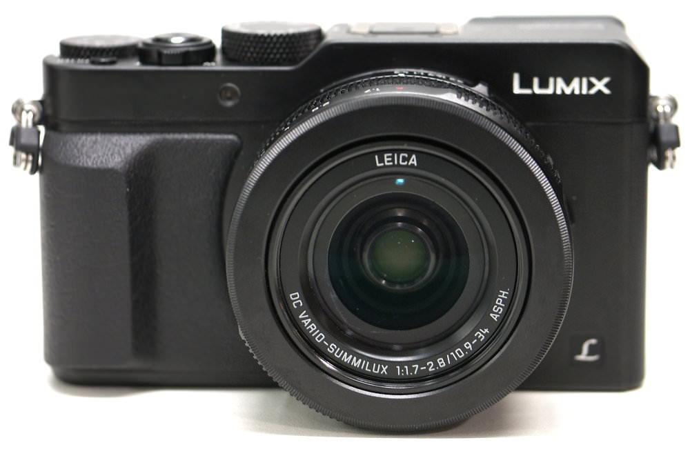Panasonic Lumix LX100 (10)