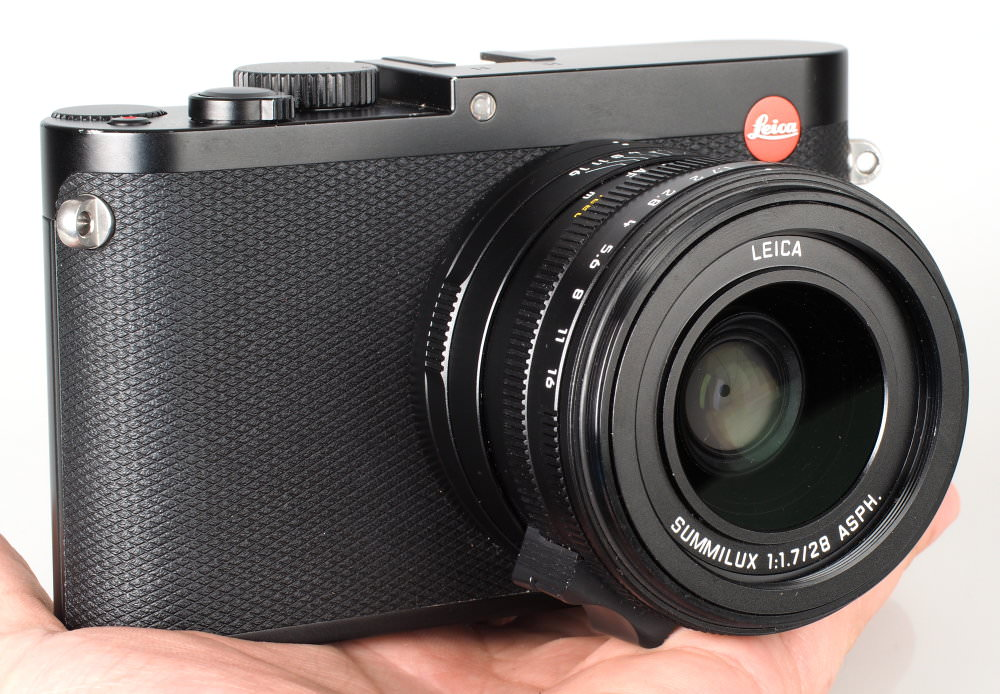 Top 13 Best Serious Advanced Compact Digital Cameras 2019 | ePHOTOzine