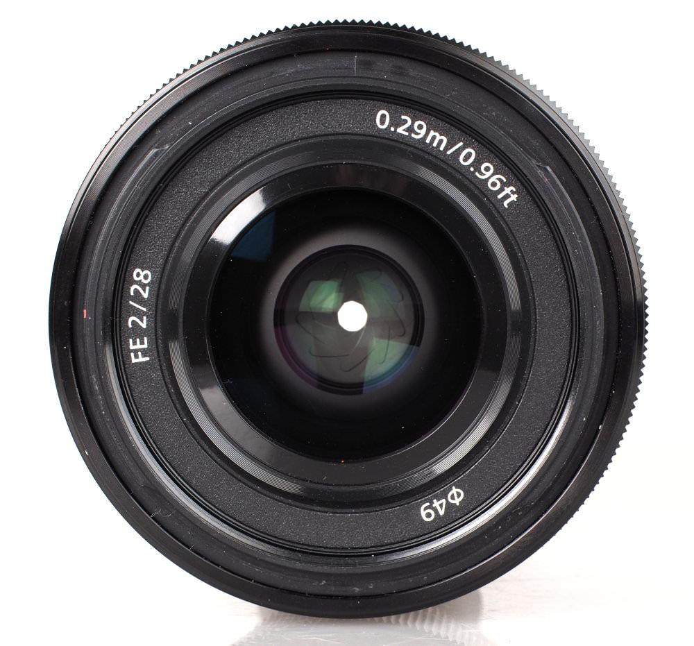 Sony 28mm F2 0 Lens (4)